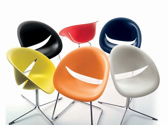 Marco Maran So Happy Chairs
