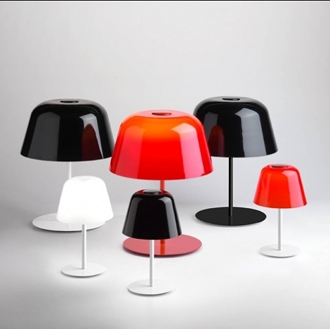 Marco Piva Ayers Lamp