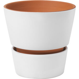 Margareta Hennix Open Flower Pot