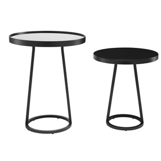 Maria Jeglinska Circles Table