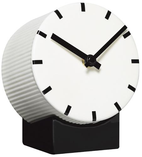 Marianne Abelsson Tid Ceramic Clock