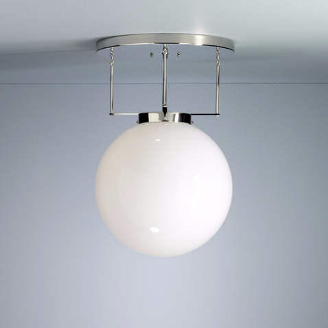 Marianne Brandt Dmb 26 Bauhaus Pendant Lamp