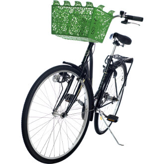 Marie-Louise Gustafsson Carrie Bike Basket