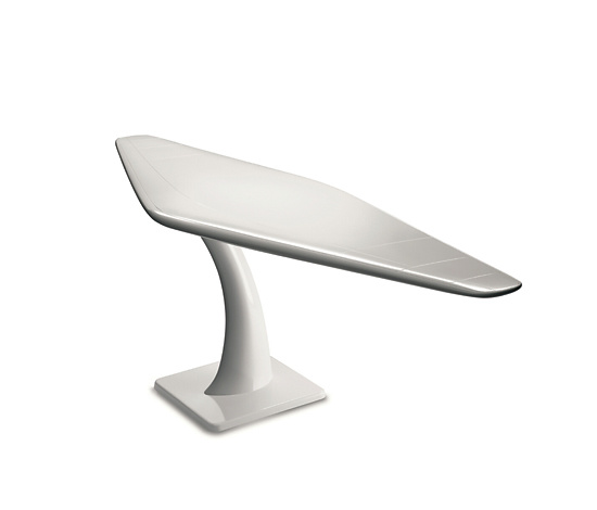 Marijn Van Der Poll Jetstream Table