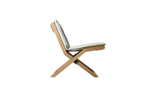 Marina Bautier Cruiser Easy Chair
