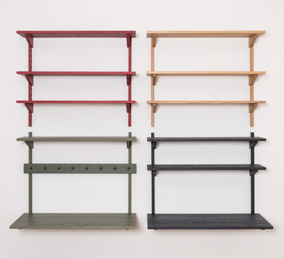 Marina Bautier Unit System Shelf