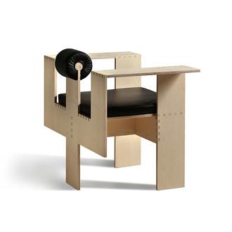 Mario Botta Chaise Morelato Armchair
