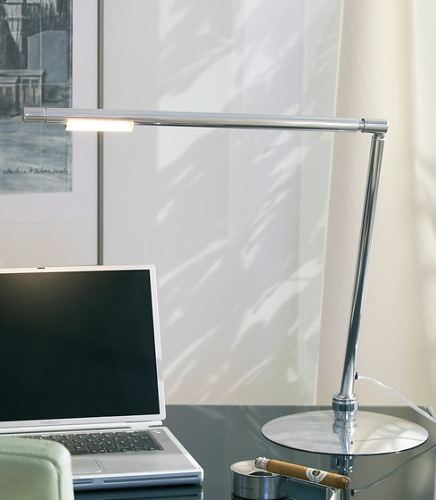 Mario Taepper Tubi Lamp Collection