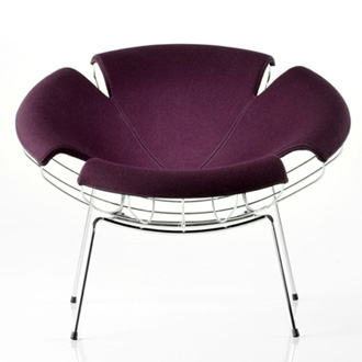 Mark Naden Bean Armchair