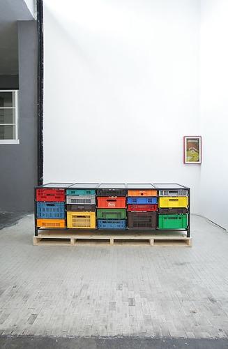 Mark Van Der Gronden Krattenkast Storage