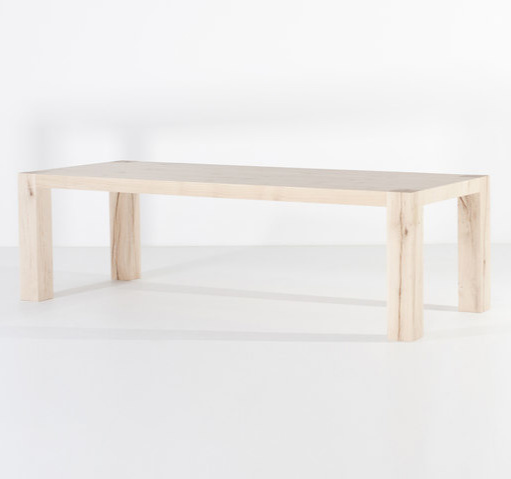 Marlieke Van Rossum X-Y-Z Dining Table