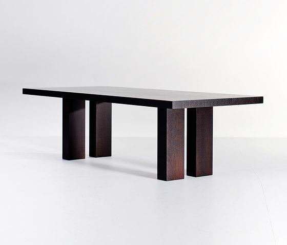 Marlieke Van Rossum Lof Table