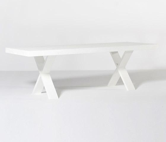 Marlieke Van Rossum X-Y-Z Dining Table