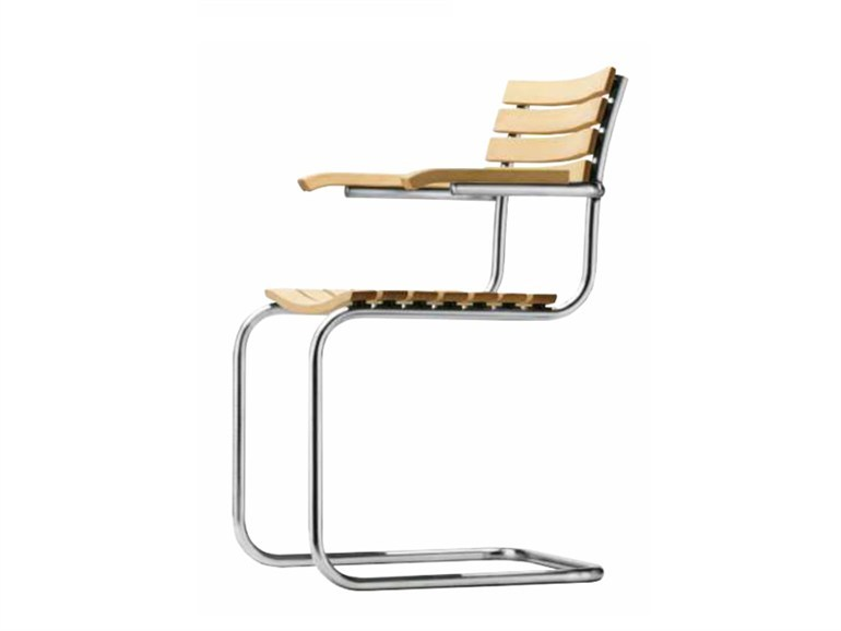 Mart Stam S40 Garden Chair
