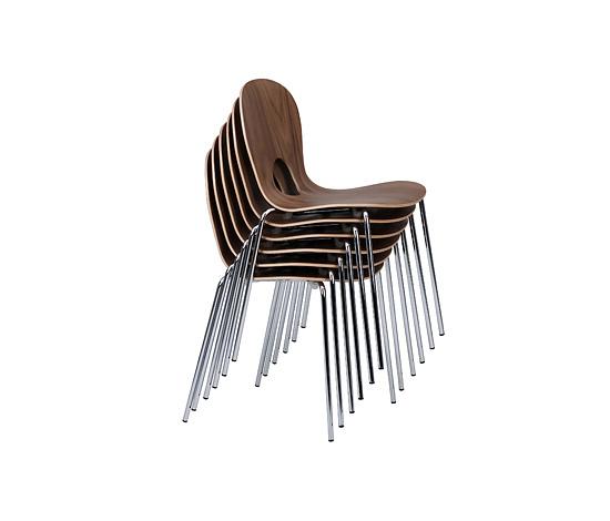 Mårten Claesson Rodrigo Chair