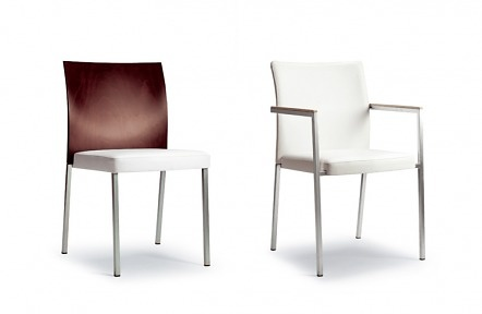 Martin Ballendat Brand Chair