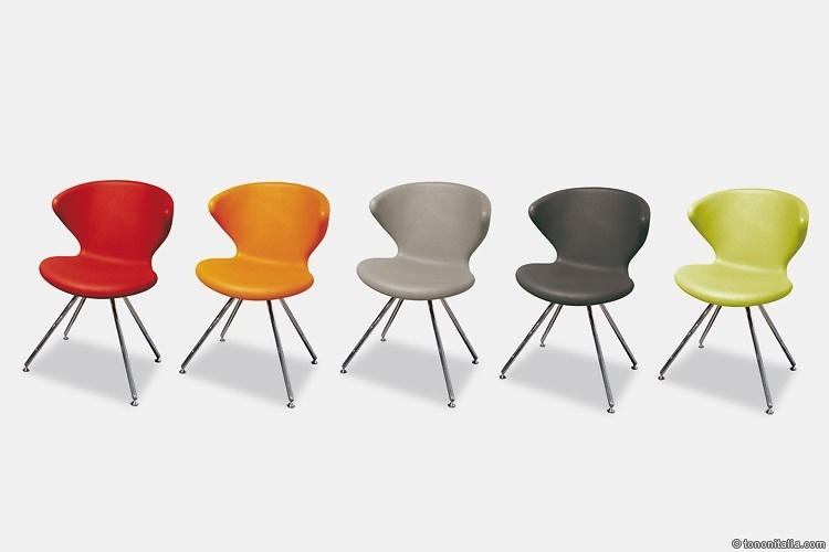 Martin Ballendat Concept Chair