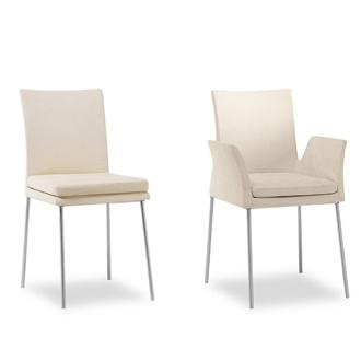 Martin Ballendat Ensemble Steel Chair
