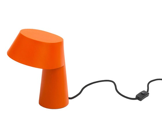 Martin Hirth Little P Lamp