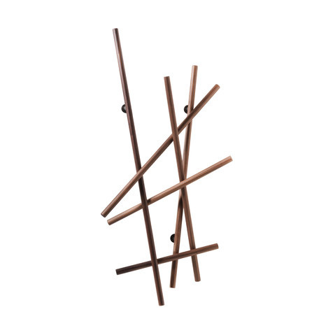 Marzia Dainelli and Leonardo Dainelli Sketch Coat Rack