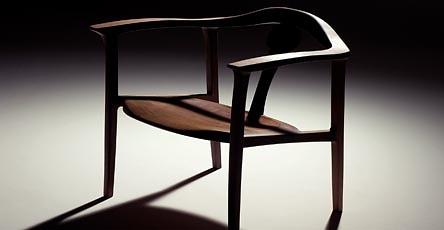 Masayuki Nagare Nagare Chair