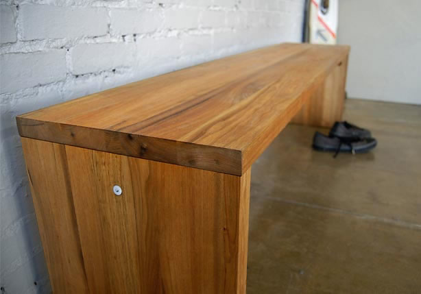 MASHstudios LAXseries Bench