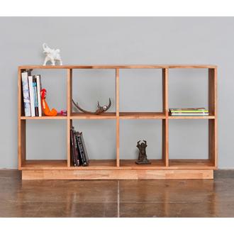 MASHstudios 4x2 Bookcase