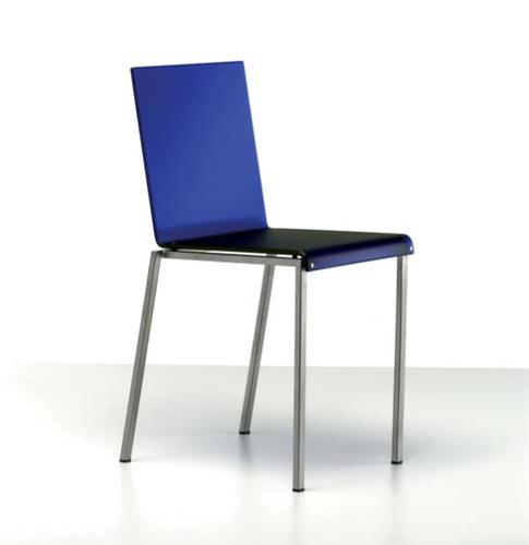 Massimiliano Fuksas and Doriana Fuksas Bianca Chair