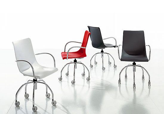 Massimo Iosa Ghini Hydra G Chair