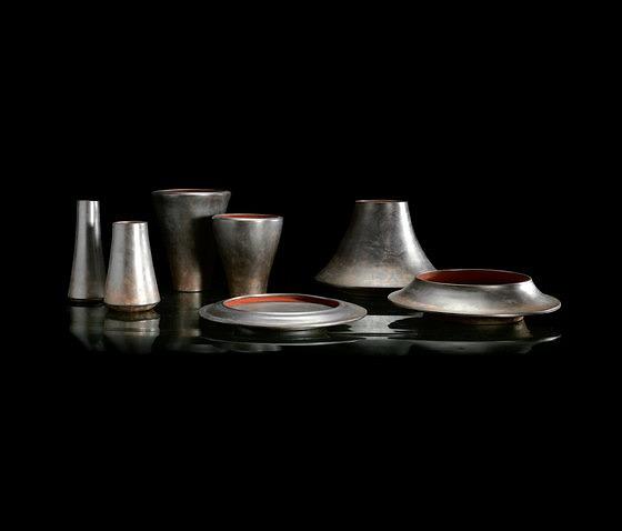 Massimo Castagna H-Vases
