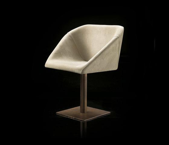 Massimo Castagna Hexagon Chair