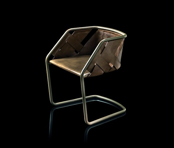 Massimo Castagna Strip Chair