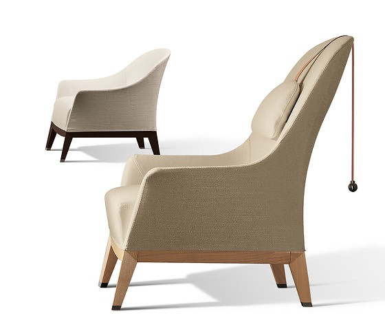 Massimo Scolari Normal Seating Collection