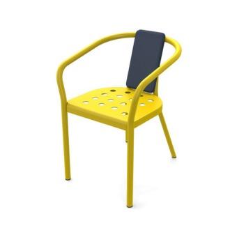Matière Grise Helm Chair