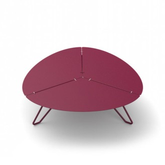 Matière Grise Loo Table