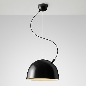Mats Broberg and Johan Ridderstrale Plugged Pendant Lamp