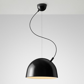 Mats Broberg and Johan Ridderstrale Plugged Pendant Lamp