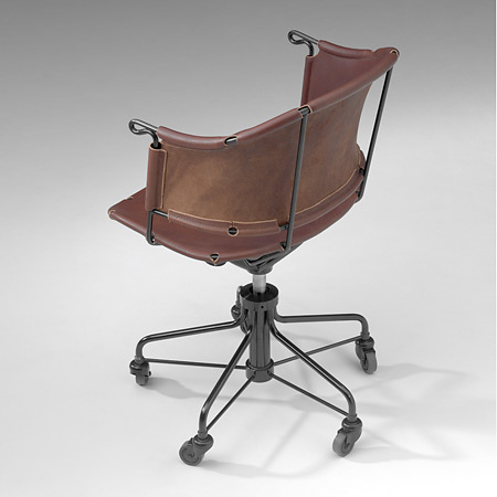 Mats Theselius Sheriff Desk Chair