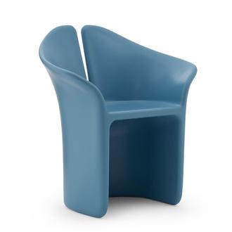 Matteo Zorzenoni Frac Small Armchair