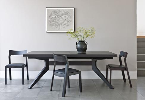 Matthew Hilton Cross Table