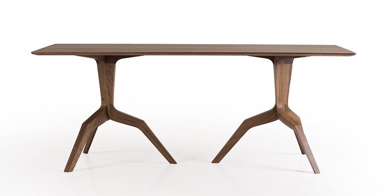 Matthew Hilton Mars Rectangular Table