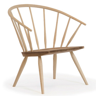Matthew Hilton Burnham Windsor Chair