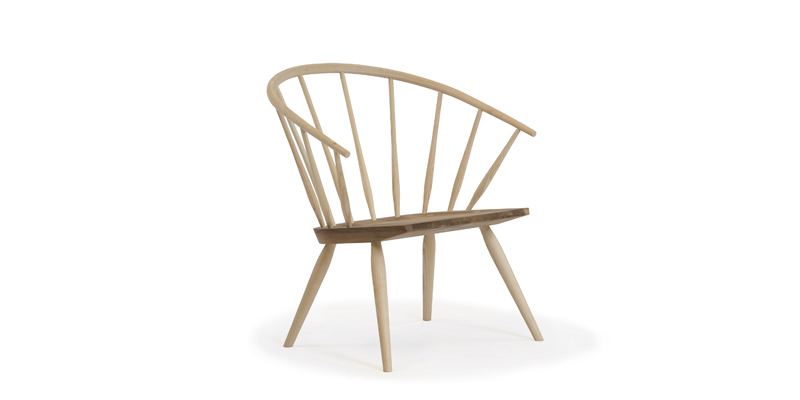 Matthew Hilton Burnham Windsor Chair