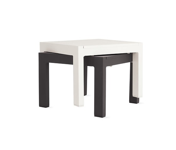Matthew Hilton Eos Table Collection