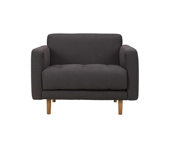 Matthew Hilton Metropolis Sofa