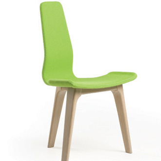 Matthew Hilton Upholstered Tapas Chair