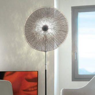 Matthias Bader Coco Up_down Floor Lamp