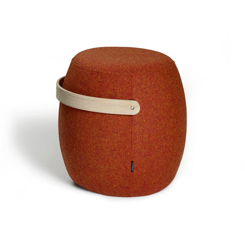 Mattias Stenberg Carry On Low Stool