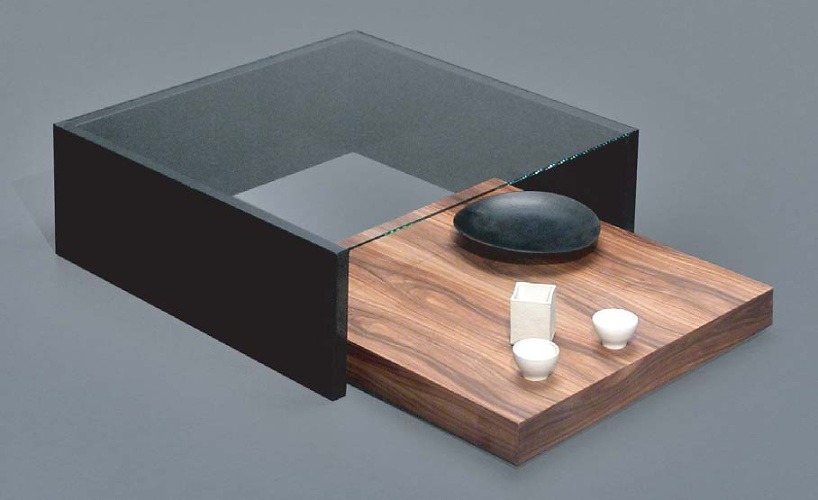 Maurizio Peregalli Fred and Wilma Low Table