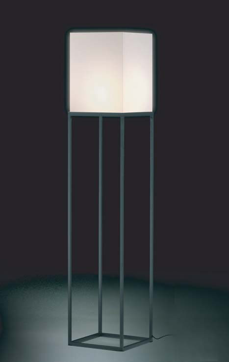 Maurizio Peregalli Star Cube Lamp